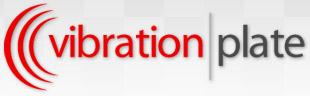 Vibration Plate Logo